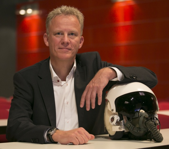 Keynote Speaker Holger Lietz - für C-Level, Führungskräfte und Manager.