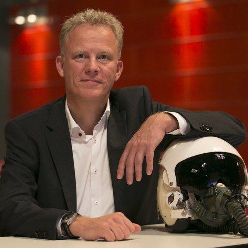 Holger Lietz - keynote speaker for executives